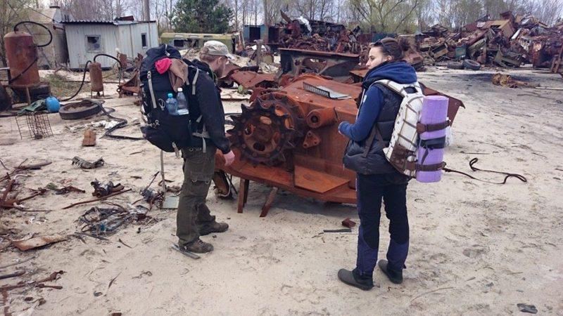 Infiltrace Černobyl (5)