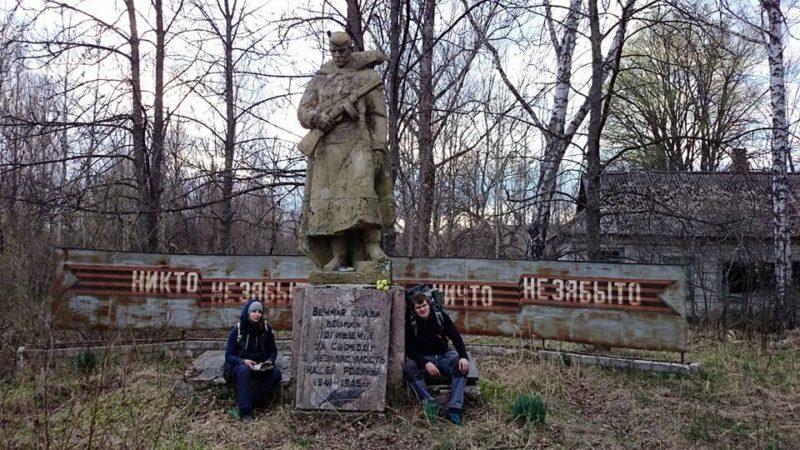 Infiltrace Černobyl (7)
