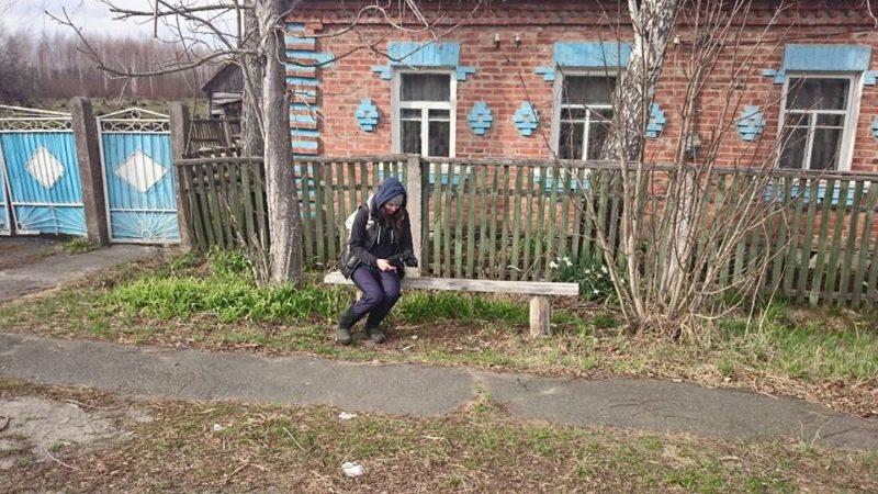 Infiltrace Černobyl (9)